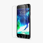 Tempered Glass Screen Protector for iPhone 6/6s/7/8